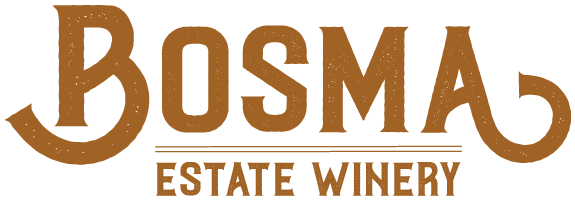 Bosma Estate Winery